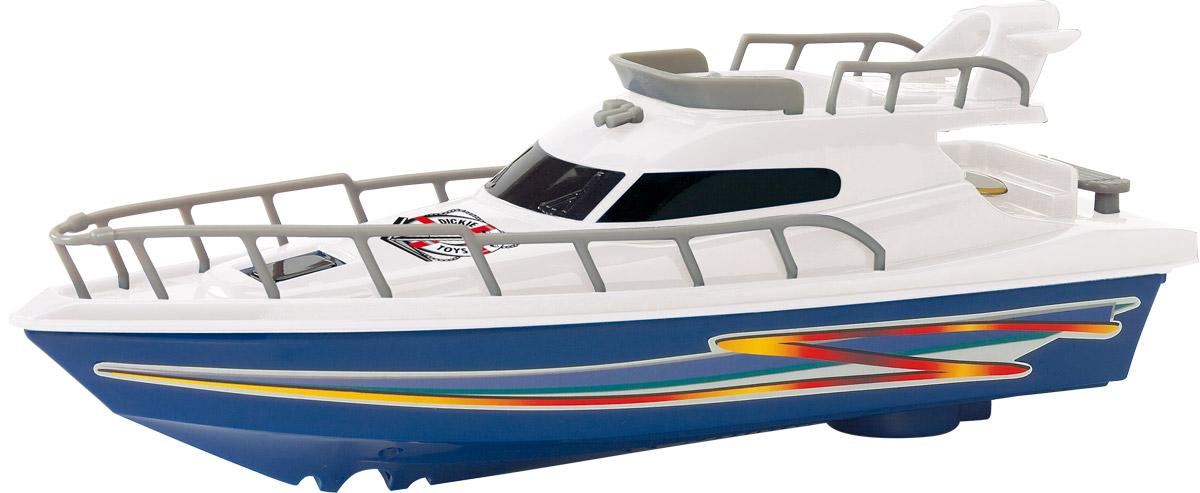 Dickie Toys Яхта Ocean Dream цвет синий белый