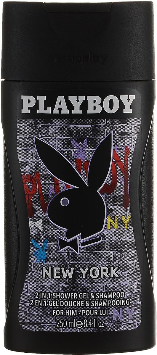 Playboy New York. Гель для душа, 250 мл340212435Аромат Playboy New York сочетает в себе удивительную гармонию ночного мегаполиса и чувственные впечатления от изысканной вечеринки. Обладатель этого аромата - это магия чувств и бездна обаяния, это непредсказуемость и истинный лоск героя-любовника. Он не живет одним днем, и день этот - сегодняшний. Классификация аромата : фруктовый, древесный. Пирамида аромата : Верхние ноты: лайм, зеленое яблоко, черный перец. Ноты сердца: экзальтированный винил, ветивер. Ноты шлейфа: ваниль, бобов тонка. Ключевые слова Роскошный, шелковый, чувственный! Характеристики: Объем: 250 мл. Производитель: Испания. Товар сертифицирован.