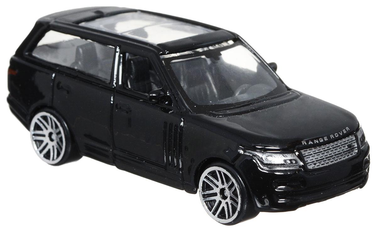 ТехноПарк Модель автомобиля Land Rover Range Rover цвет черный