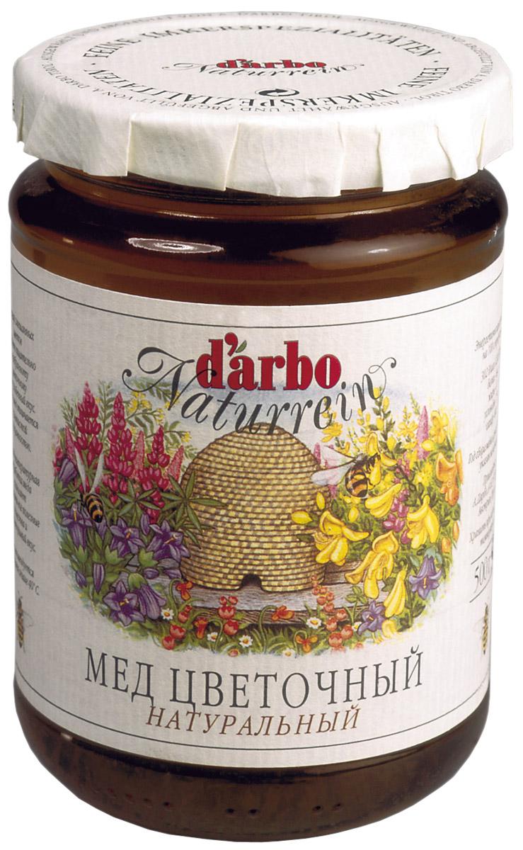 Darbo мед цветочный, 500 г22313