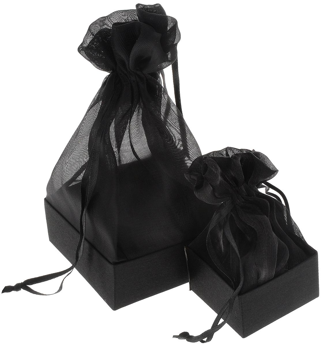 Коробочка для подарка Piovaccari Тиффани, цвет: черный, 7,5 х 7,5 х 16,61898P 19Коробочка для подарка ТИФФАНИ 7,5 х 7,5 х 16 см, Piovaccari Piovaccari Тиффани станет одним из самых оригинальных вариантов упаковки для подарка. Яркий дизайн будет долго напоминать владельцу о трогательных моментах получения подарка.