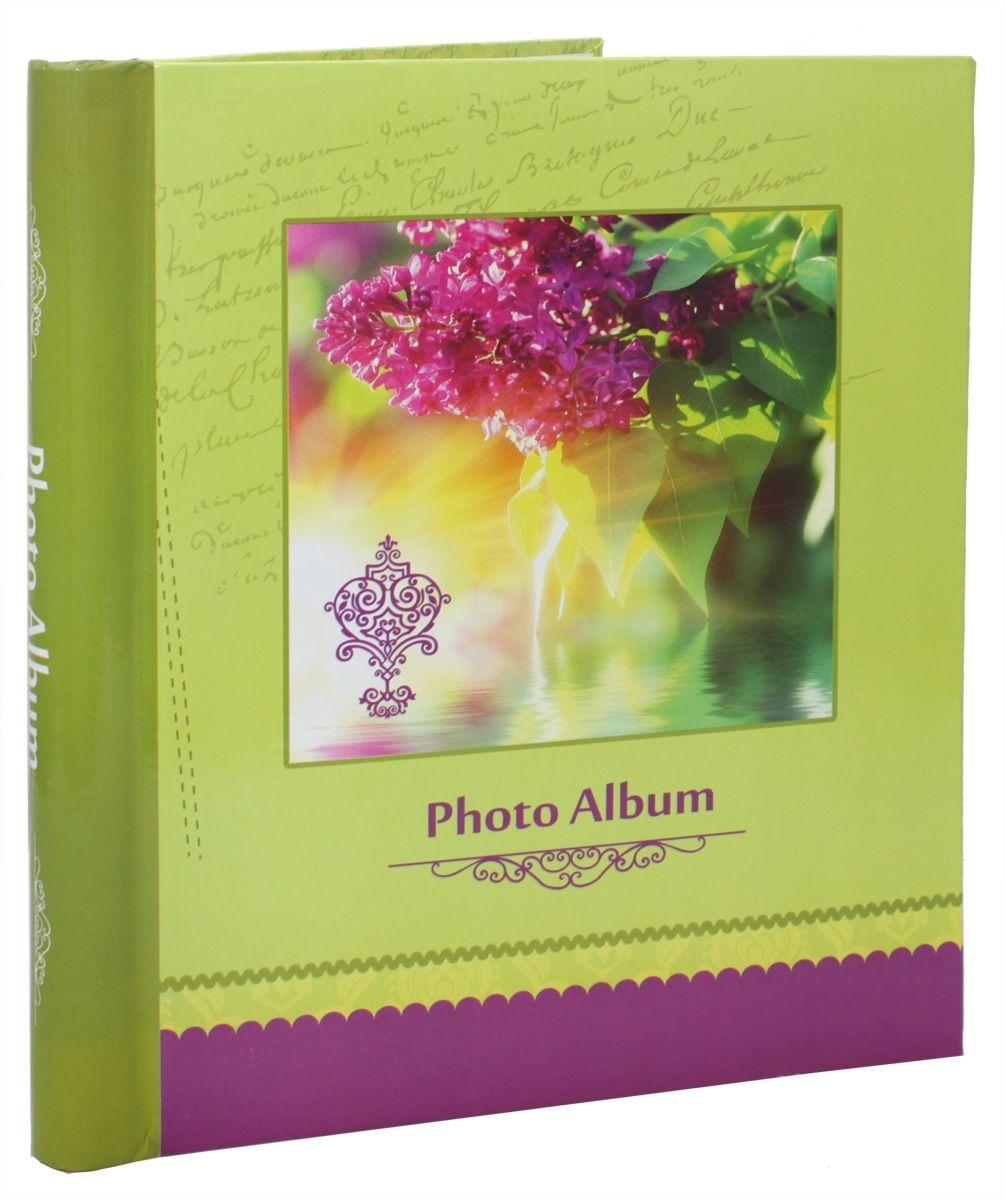 Фотоальбом Pioneer Spring Paints, 10 магнитных листов, цвет: салатовый, 23 х 28 см46457 AP102328SAАльбом для фотографий формата 23х28 см. Тип обложки: ламинированный картон. Тип листов: магнитные. Тип переплета: спираль. Кол-во листов: 10. Материалы, использованные в изготовлении альбома, обеспечивают высокое качество хранения Ваших фотографий, поэтому фотографии не желтеют со временем.