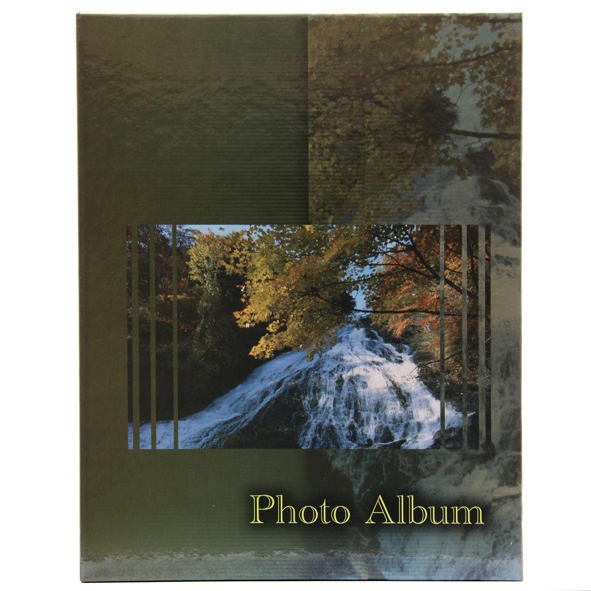 Фотоальбом Pioneer Waterfalls, 200 фотографий, цвет: светло-зеленый, 10 х 15 см46529 AV46200Альбом для фотографий формата 10х15 см. Тип обложки: картон. Тип листов: полипропиленовые. Тип переплета: термосварка. Материалы, использованные в изготовлении альбома, обеспечивают высокое качество хранения Ваших фотографий, поэтому фотографии не желтеют со временем.
