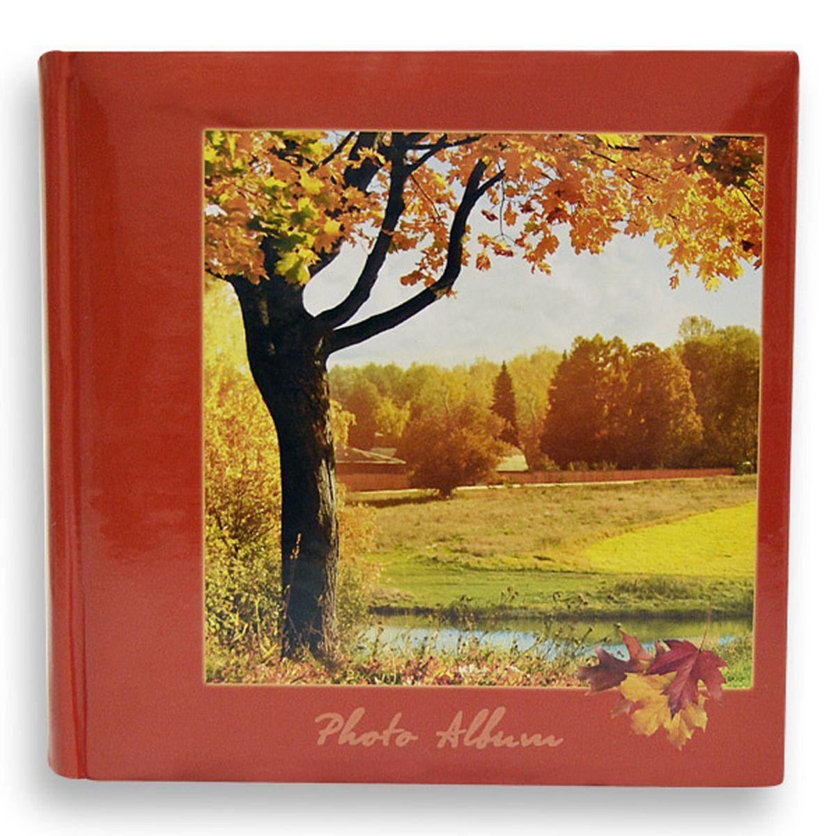 Фотоальбом Pioneer 4 Seasons, 200 фотографий, цвет: красный, 10 х 15 см46199 AB46200Тип обложки: ламинированный картон. Тип листов: бумажные. Тип переплета: книжный. Кол-во фотографий: 200. Материалы, использованные в изготовлении альбома, обеспечивают высокое качество хранения Ваших фотографий, поэтому фотографии не желтеют со временем.