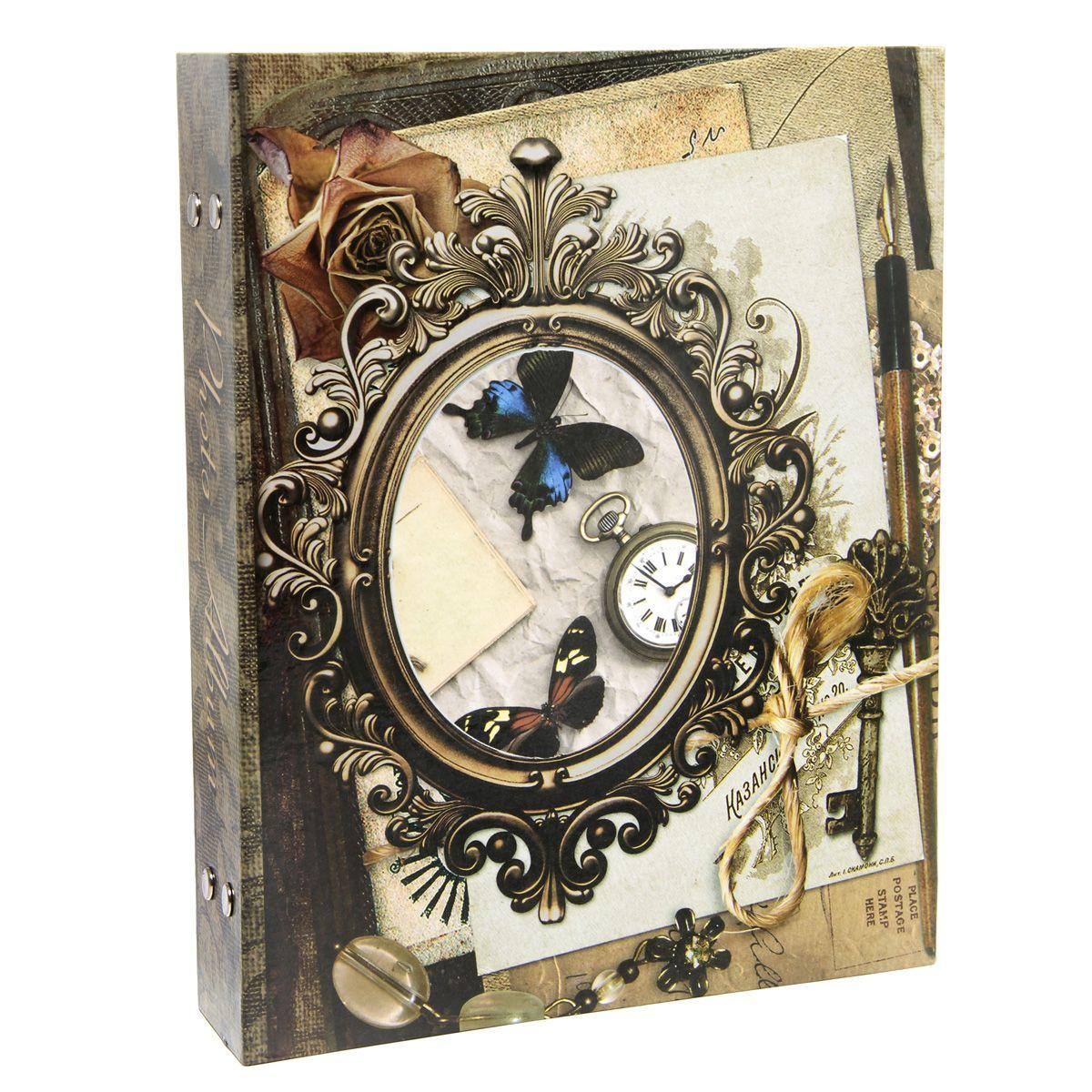 Фотоальбом Pioneer Time To Remember, 200 фотографий, 10 х 15 см. 46484 PP-4620046484 PP-46200Альбом для фотографий формата 10х15 см. Тип обложки: картон. Тип листов: полипропиленовые. Тип переплета: термосварка. Материалы, использованные в изготовлении альбома, обеспечивают высокое качество хранения Ваших фотографий, поэтому фотографии не желтеют со временем.