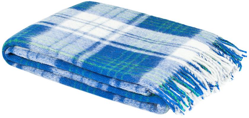 Плед Андо, 140 см х 200 см. 1-223-140_251-223-140_25Мягкий и гладкий плед Андо, выполненный из натуральной новозеландской овечьей шерсти, добавит комнате уюта и согреет в прохладные дни. Удобный размер этого качественного пледа позволит использовать его и как одеяло, и как покрывало для кресла или софы. Плед с кистями. Плед упакован в пластиковую сумку-чехол на застежке-молнии, а прочные текстильные ручки делают чехол удобным для переноски. Такое теплое украшение может стать отличным подарком друзьям и близким! Под шерстяным пледом вам никогда не станет жарко или холодно, он помогает поддерживать постоянную температуру тела. Шерсть обладает прекрасной воздухопроницаемостью, она поглощает и нейтрализует вредные вещества и славится своими целебными свойствами. Плед из шерсти станет лучшим лекарством для людей, страдающих ревматизмом, радикулитом, головными и мышечными болями, сердечно-сосудистыми заболеваниями и нарушениями кровообращения. Шерсть не электризуется. Она прочна, износостойка, долговечна. Наконец,...