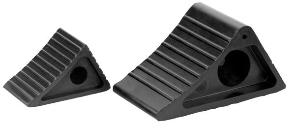 Противооткатный башмак Matrix 20 см х 11,5 см56785Противооткатный башмак из морозоустойчивой технической резины являются упором для колес автомобилей, предотвращающим самопроизвольный откат при поднятии домкратом.