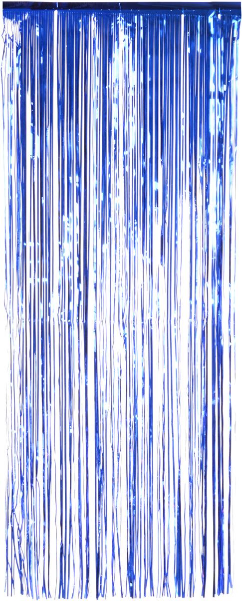 Дождик новогодний House & Holder, цвет: синий, длина 1 мHT23777_синийНовогодний дождик House & Holder, изготовленный из полиэстера, поможет вам украсить свой дом к предстоящим праздникам. Новогодняя елка с таким украшением станет еще наряднее. Новогодним дождиком можно украсить все, что угодно - елку, квартиру, дачу, офис - как внутри, так и снаружи. Можно сложить новогодние поздравления, буквы и цифры, дождиком можно украсить и дополнить гирлянды, можно выделить дверные колонны, оплести дверные проемы. Создайте в своем доме атмосферу тепла, веселья и радости, украшая его всей семьей.