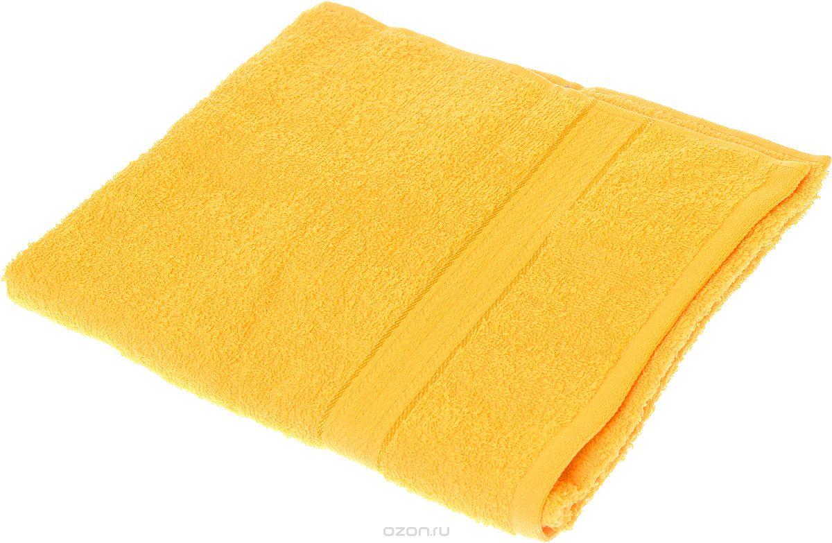 Набор махровых полотенец Aisha Home Textile, цвет: желтый, 4 штУзТ-НПБ-100-21Полотенца Aisha Home Textile выполненных из натурального 100% хлопка. Изделия отлично впитывают влагу, быстро сохнут, сохраняют яркость цвета и не теряют формы даже после многократных стирок. Полотенца очень практичны и неприхотливы в уходе.