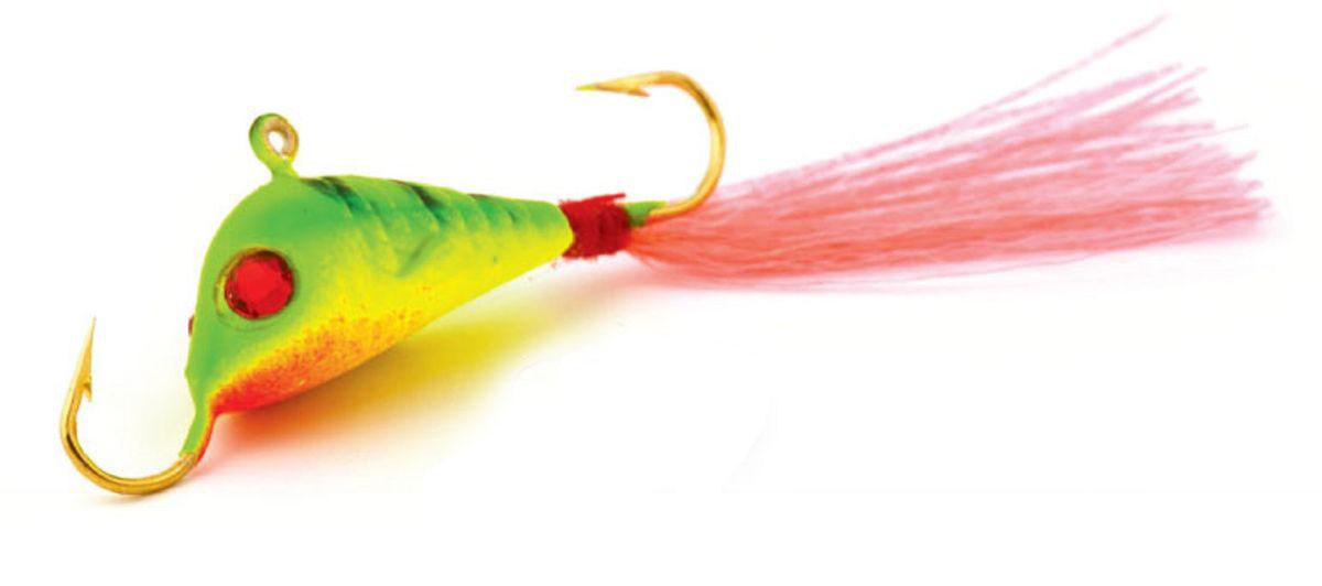 Балансир Finnex, длина 3,5 см, вес 5 г. BLR1-ZETBLR1-ZETБалансир Finnex имеет светящийся хвостик, который поможет приманить рыбу на глубине в несколько метров. Форма этого балансира напоминает мелкую рыбку. Балансир оснащен блестящим глазком, что делает его более заметным и позволяет привлечь рыбу с более дальнего расстояния. Изделие изготовлено из прочного свинцового сплава с элементами пластика.