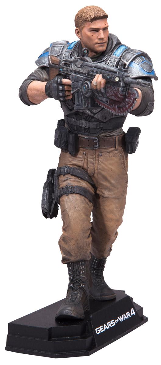 Gears of War 4. Фигурка Джеймс Феникс xbox one gears of war 4 ultimate