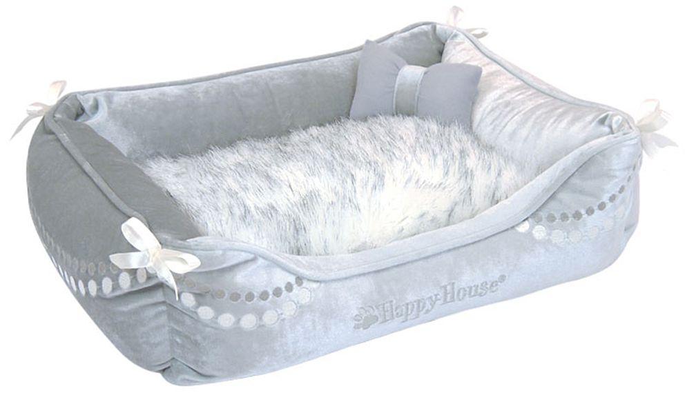 Корзина для домашних животных Happy House Чихуахуа, 40х30х13 см4225