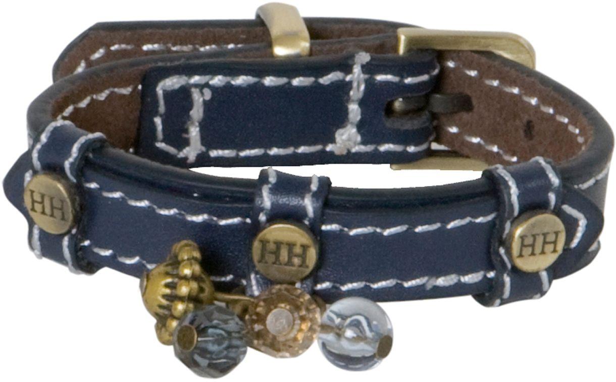 Ошейник для собак Happy House Beads, цвет: синий, обхват шеи 18-24 см, ширина 1,5 см. Размер XXS6703-2Ошейник для собак Happy House Beads станет изысканным аксессуаром для вашей собачки. Ошейник выполнен из натуральной гладкой и замшевой кожи. Он украшен клепками, контрастной строчкой и подвесками. Размер ошейника регулируется при помощи металлической пряжки. Имеется металлическое кольцо для крепления поводка. Клеевой слой, сверхпрочные нити, крепкие металлические элементы делают ошейник надежным и долговечным. Изделие отличается высоким качеством, удобством и универсальностью. Ваша собака тоже хочет выглядеть стильно! Такой модный ошейник станет для питомца отличным украшением и выделит его среди остальных животных. Обхват шеи: 18-24 см. Ширина ошейника: 1,5 см.