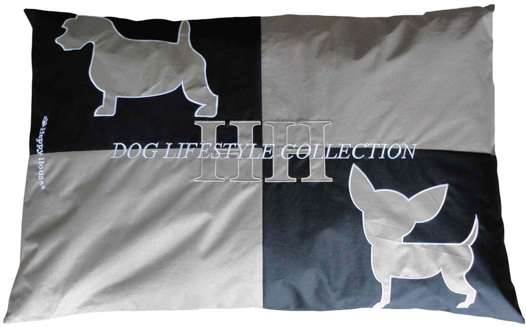 Подушка для домашних животных Happy House Dog Lifestyle. Чихуахуа, 92х60х10 см8125