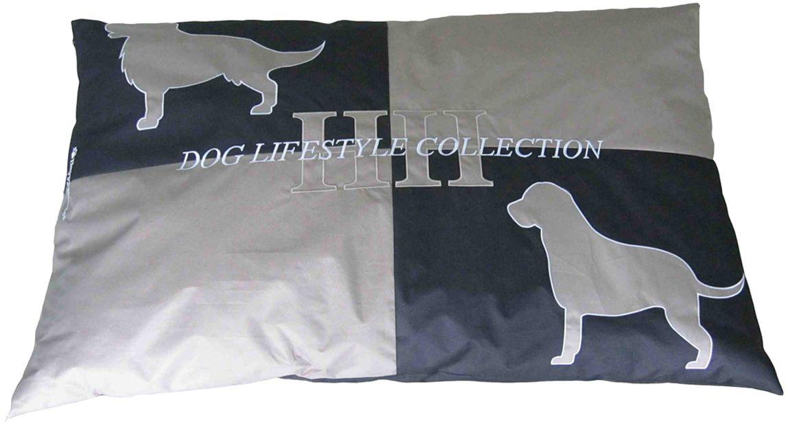 Подушка для домашних животных Happy House Dog Lifestyle. Лабрадор, 123х77х10 см8127