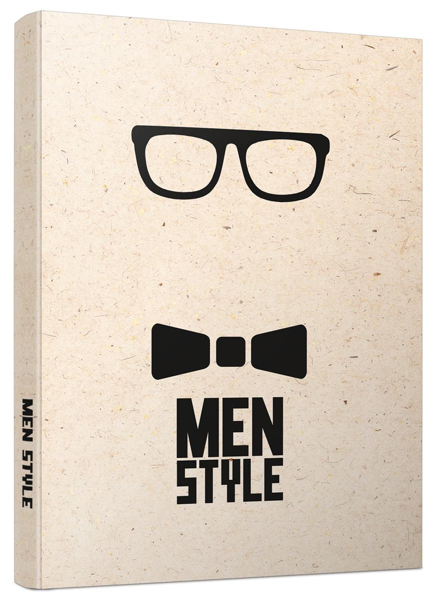 Попурри Блокнот Men Style 80 листов в клетку/линейку4810764001306Блокнот Попурри Men Style формата A5 со сшитым переплетом отлично подойдет для записи важной информации. Обложка выполнена из высококачественного картона. Блокнот, включающий 80 листов, разделен на блоки со страницами в клетку и линейку.