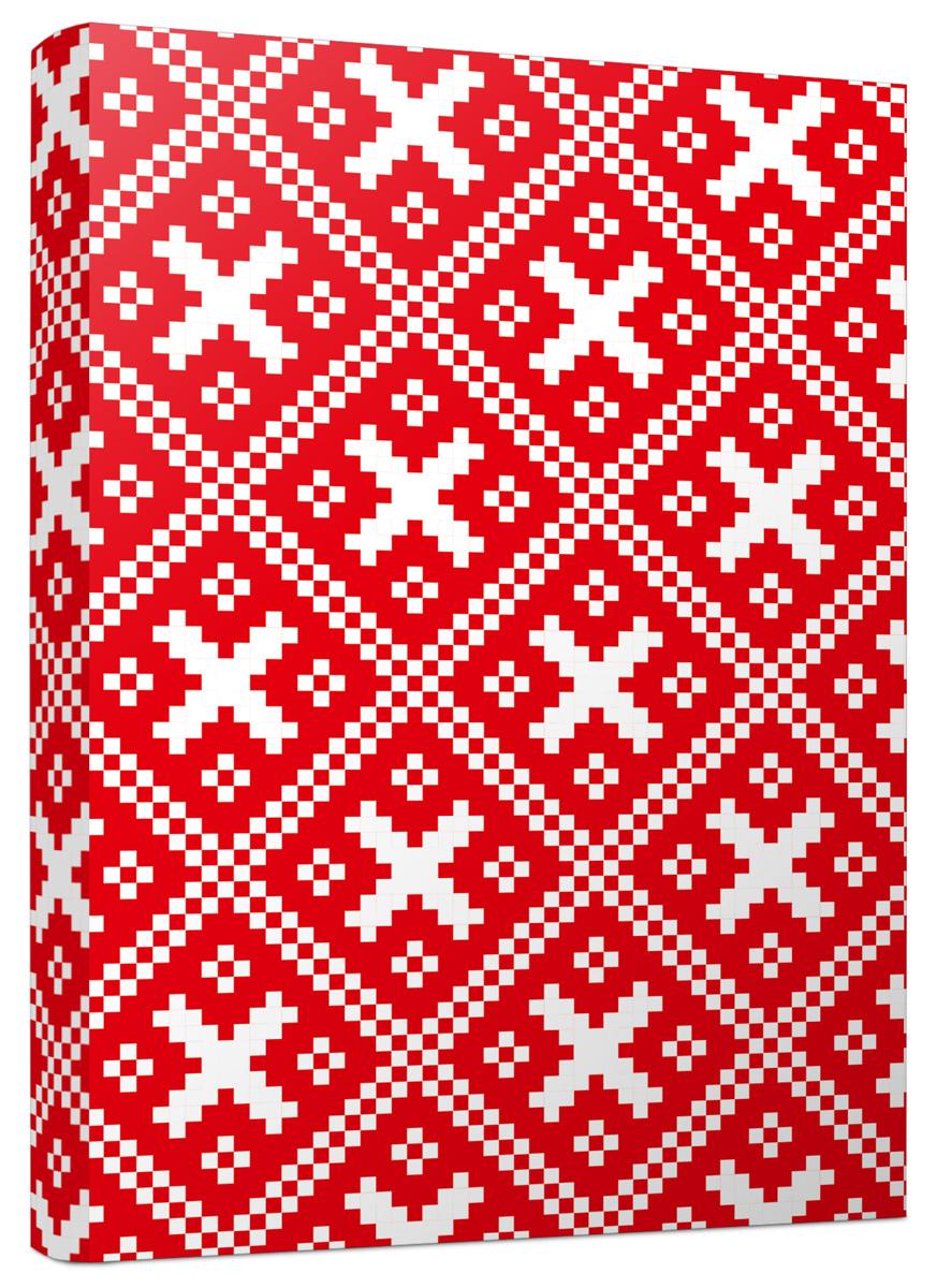 Попурри Блокнот Орнамент 80 листов в клетку/линейку 015114810764001511Блокнот Попурри Орнамент формата A5 со сшитым переплетом отлично подойдет для записи важной информации. Обложка выполнена из высококачественного картона. Блокнот, включающий 80 листов, разделен на блоки со страницами в клетку и линейку.