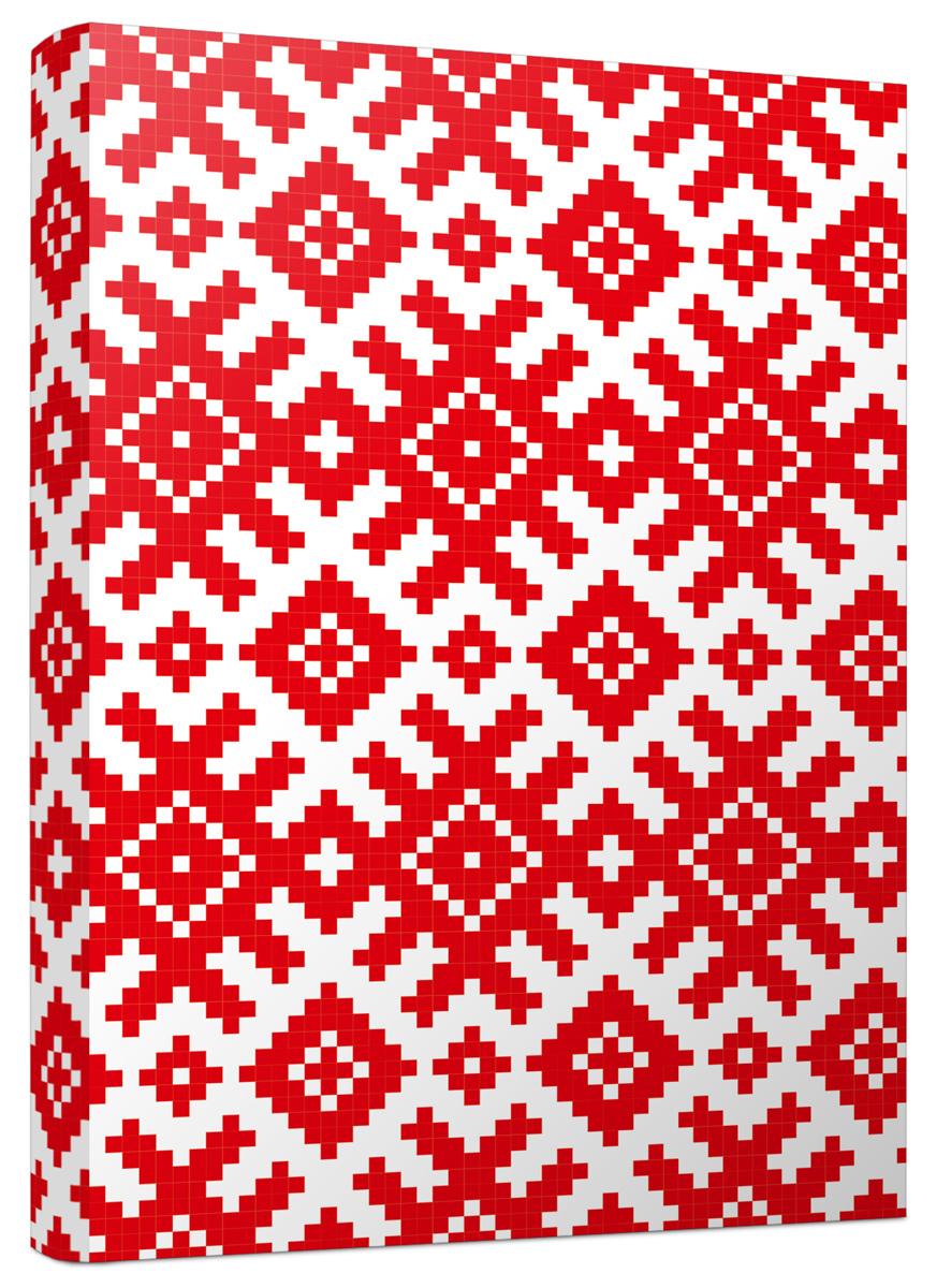 Попурри Блокнот Орнамент 80 листов в клетку/линейку4810764001528Блокнот Попурри Орнамент формата A5 со сшитым переплетом отлично подойдет для записи важной информации. Обложка выполнена из высококачественного картона. Блокнот, включающий 80 листов, разделен на блоки со страницами в клетку и линейку.