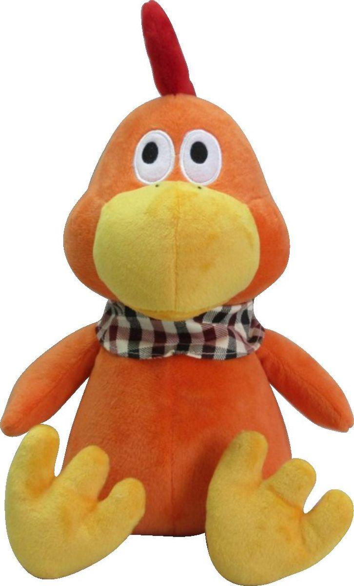 Warmies Игрушка-грелка Петух CP-CHI-1CP-CHI-1Классические игрушки-грелки Cozy Plush™ - горячий друг, который пригодится в холодные ночи, когда болит живот или просто, когда вы захотите прижаться к теплой мягкой любимой игрушке. Через пару минут в микроволновке (в зависимости от мощности) игрушка будет дарить Вам тепло несколько часов. Пропитаны маслом лаванды, чтобы Вы могли наслаждаться успокаивающим эффектом ароматерапии. Просто добавьте несколько капель, чтобы обновить прекрасный аромат, когда это потребуется.