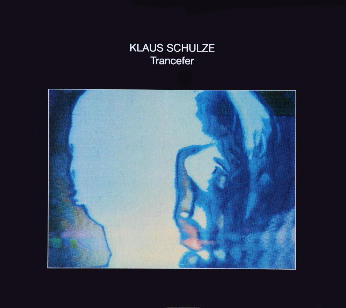 Klaus Schulze. Trancefer 2016 Audio CD
