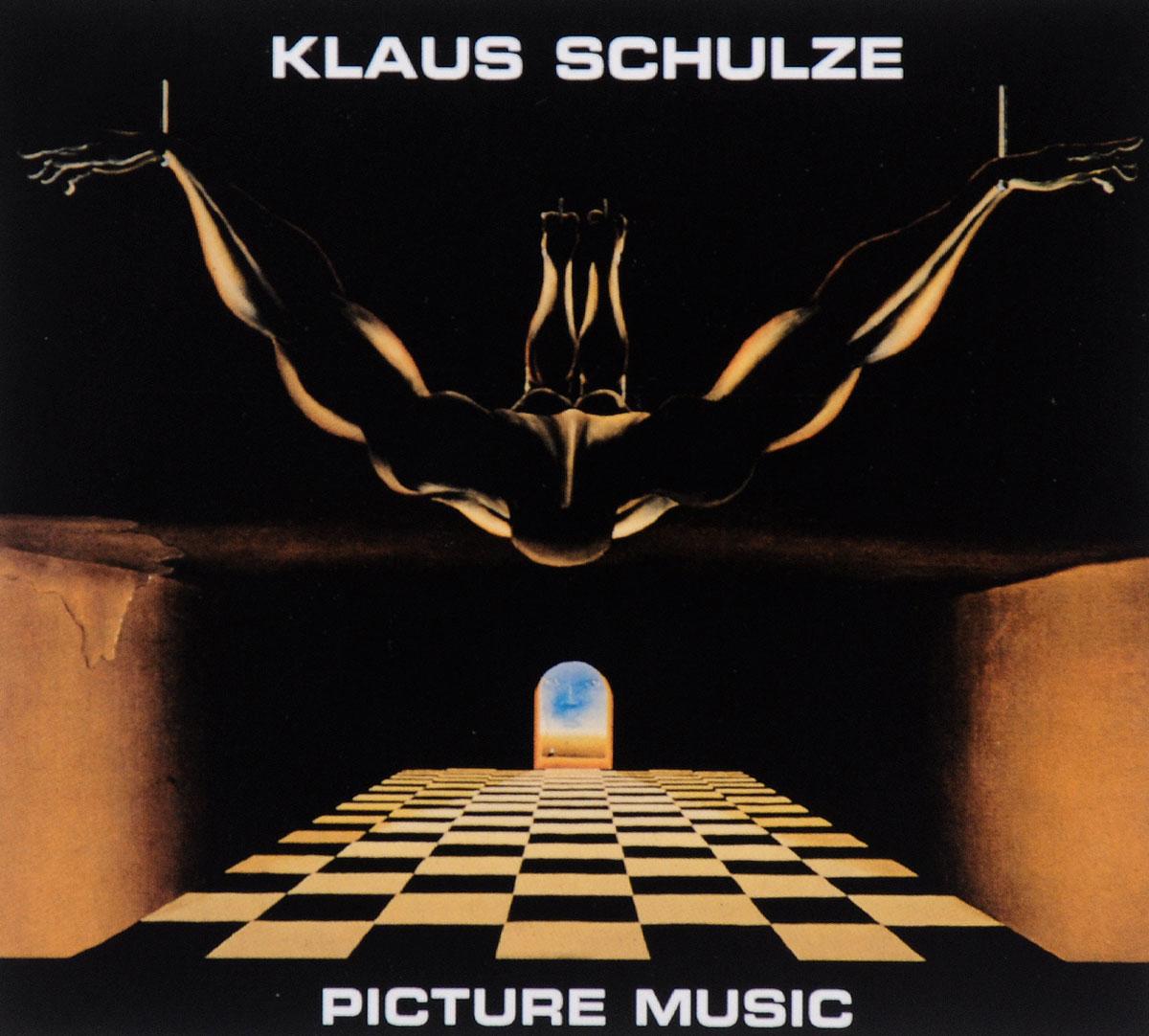 Klaus Schulze. Picture Music 2016 Audio CD