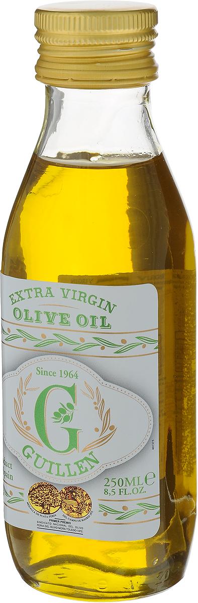 Guillen Extra Virgin масло оливковое, 250 мл