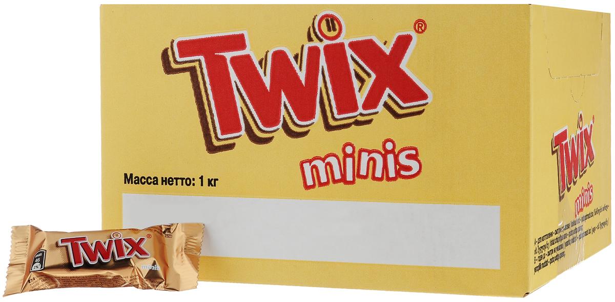 ТВИКС Минис - это хрустящее печенье, густая карамель и великолепный молочный шоколад. Чаепитие с ТВИКС в компании коллег, друзей или родных - отличное способ провести свободное время. Сделай паузу - скушай ТВИКС.