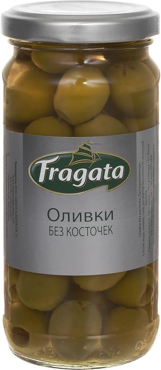 Fragata оливки без косточек, 230 г34431Зеленые оливки Fragata без косточек - это идеальный способ поразить ваше гастрономическое воображение. Наполните их своим любимым ингредиентом или поэкспериментируйте с новыми сочетаниями, начиная с сыра с плесенью и заканчивая копченой индейкой, и откройте для себя целую плеяду вкусов. Эти оливки идеальны для салатов, пиццы и закусок. Уважаемые клиенты! Обращаем ваше внимание, что полный перечень состава продукта представлен на дополнительном изображении.