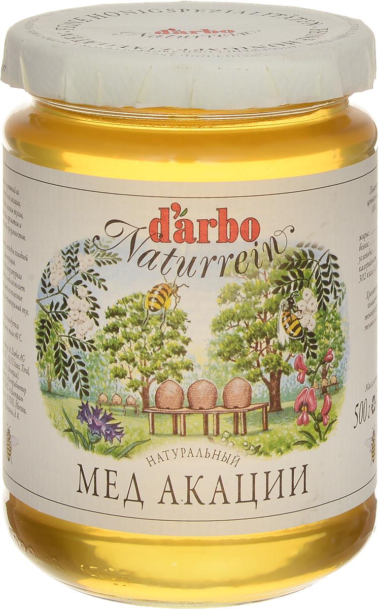 Darbo мед акации, 500 г