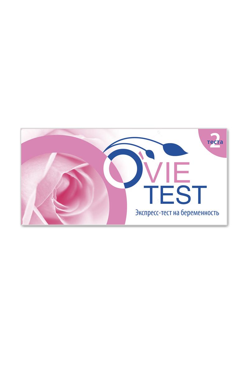 Тест для определения беременности O'vieTEST №2