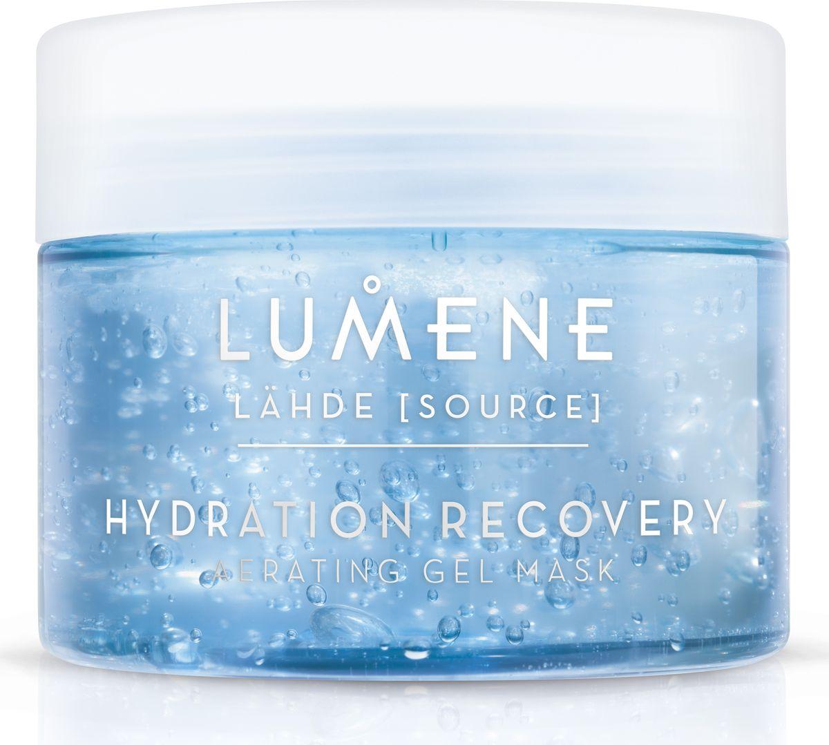 Lumene Lahde Кислородная увлажняющая и восстанавливающая маска, 150 млNL580-80326Мгновенный заряд увлажнения для обезвоженной кожи. Увлажняющие компоненты разглаживают кожу и улучшают ее текстуру. Клетки наполняются кислородом, обновляются. В результате кожа гладкая и мягкая!
