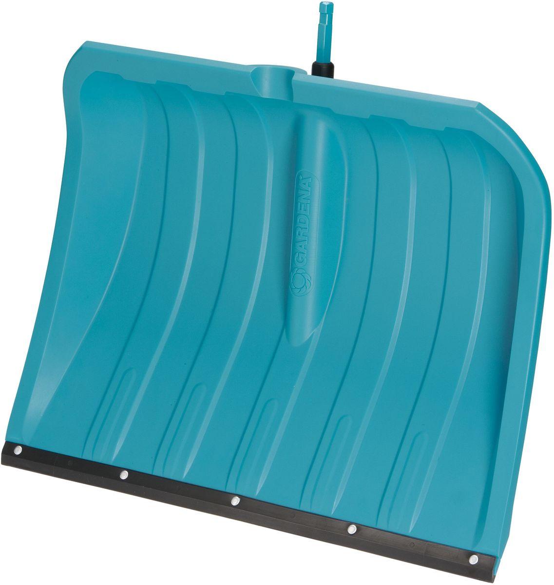 Комплект Gardena: рукоятка деревянная FSC, 150 см (03725-20.000.00), лопата для уборки снега, 50 см, с пластиковой кромкой (03241-20.000.00)07832-20.000.00Уборка снега, высококачественный пластик; устойчивость к морозу до -40 градусов и соли, рабочая ширина 50см, рекомендуемая длина ручки 130см (3723-20). Бесшумная, износостойкая пластиковая кромка, не повреждающая поверхность. Идеальна для всех типов грунта, особенно хорошо подходит для неровных поверхностей, таких как натуральный камень, тротуарная или керамическая плитка.