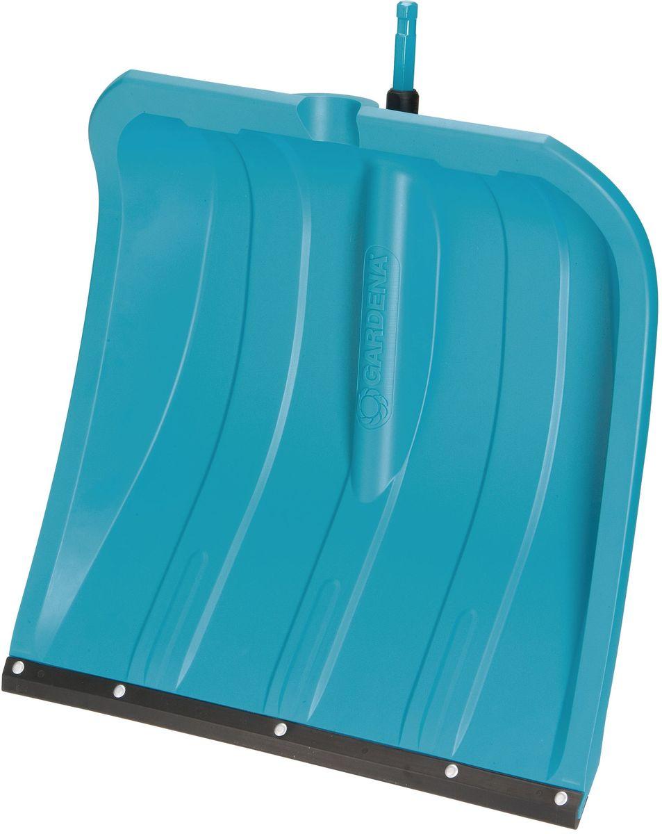 Комплект Gardena: рукоятка деревянная FSC, 150 см (03725-20.000.00), лопата для уборки снега, 40 см, с пластиковой кромкой (03240-20.000.00)07831-20.000.00Уборка снега, высококачественный пластик; устойчивость к морозу до -40 градусов и соли, рабочая ширина 40см, рекомендуемая длина ручки 130см (3723-20). Бесшумная, износостойкая пластиковая кромка, не повреждающая поверхность. Идеальна для всех типов грунта, особенно хорошо подходит для неровных поверхностей, таких как натуральный камень, тротуарная или керамическая плитка.
