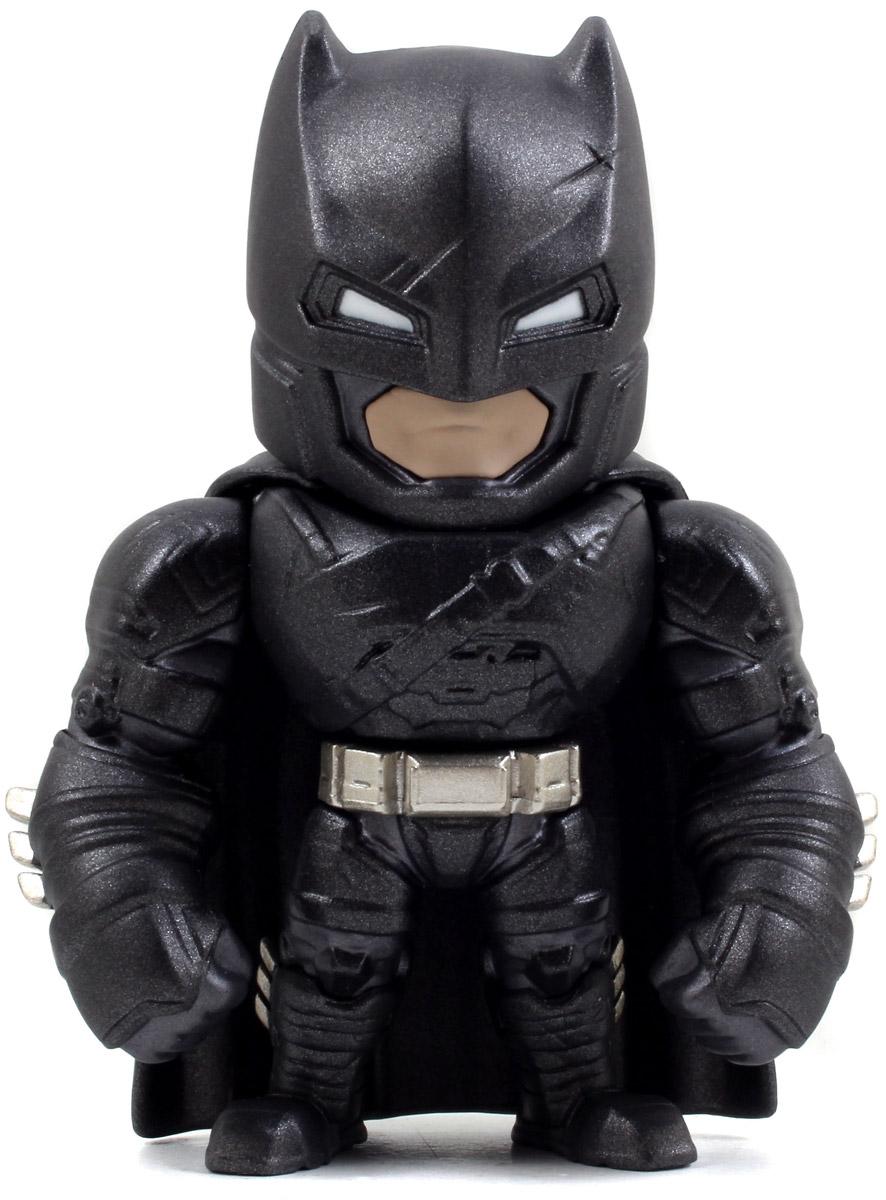 DC Comics. Фигурка металлическая Armored Batman, 10 см