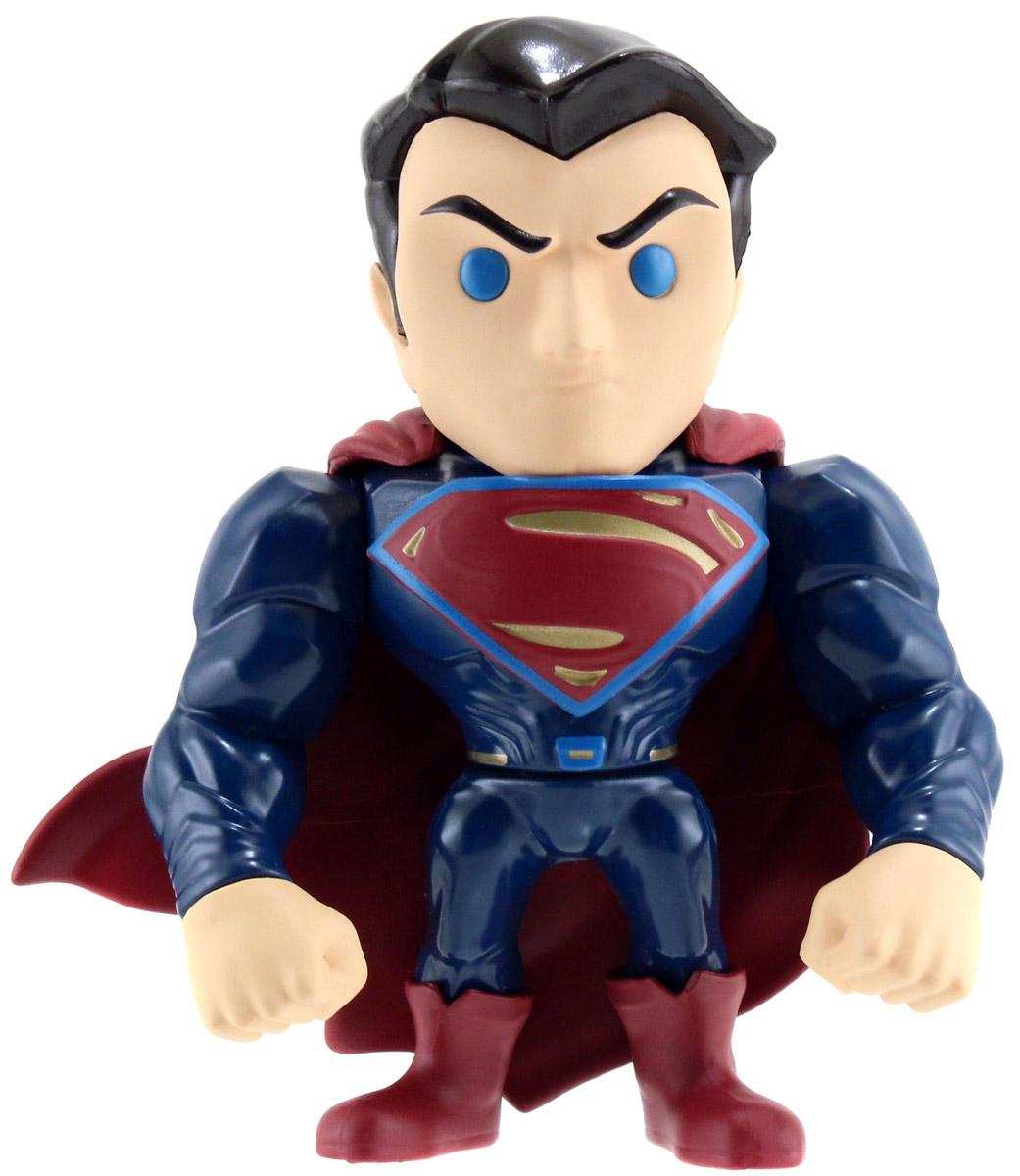 DC Comics. Фигурка металлическая Movie Superman, 10 см