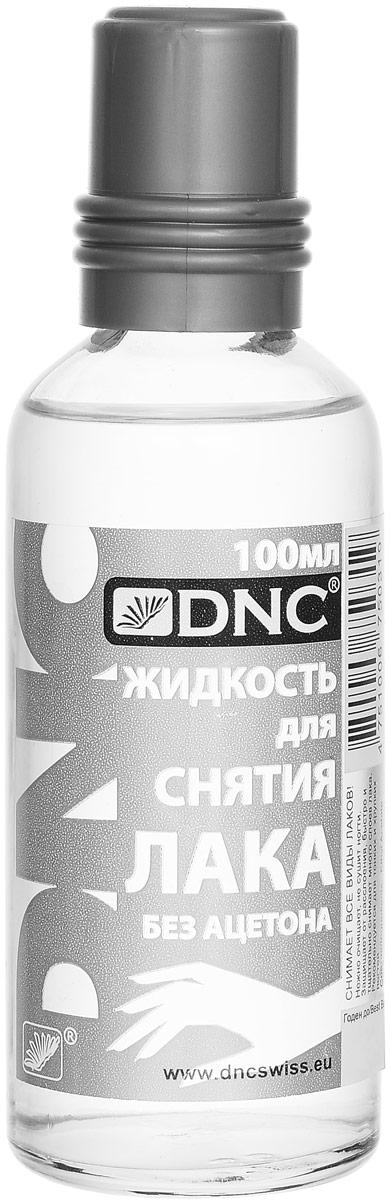 Жидкость для снятия лака DNC, без ацетона, 100 мл4751006750319Жидкость для снятия лака DNC с приятным запахом и добавлением касторового масла снимает все виды лаков. Касторовое и пихтовое масла предотвращают пересушивание ногтей. Защищает от расслоения, быстро и тщательно снимает много слоев лака. Рекомендуется для тонких и хрупких ногтей. Не содержит ацетон. Характеристики: Объем: 100 мл. Производитель: Россия. Товар сертифицирован.
