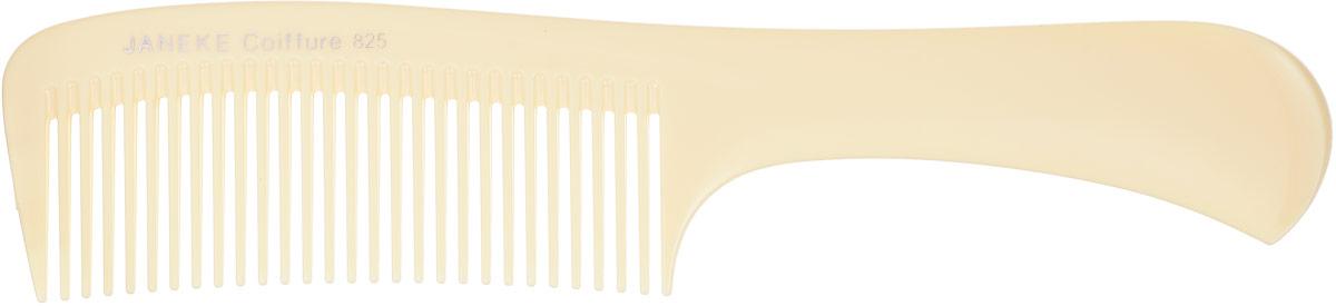 Janeke Расческа для волос, цвет: светло-бежевый. 5982559825_светло-бежевый