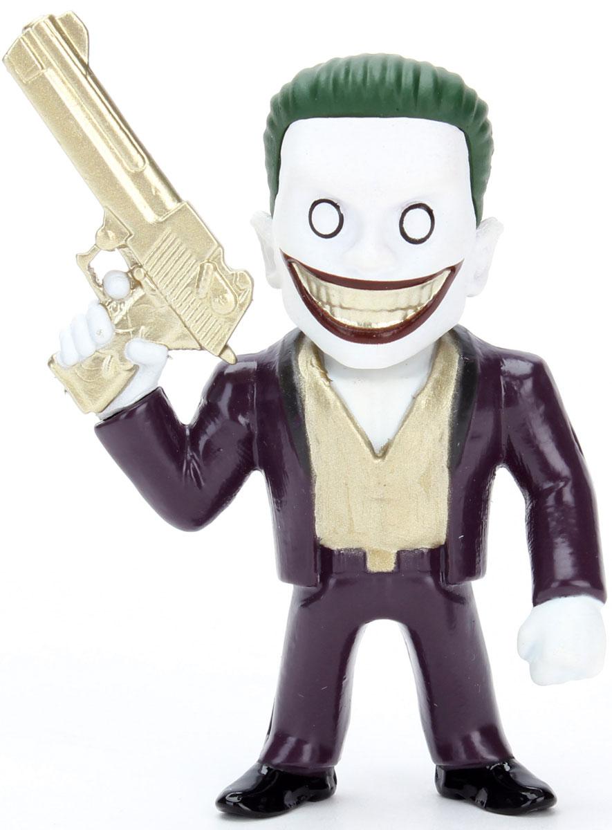 DC Comics. Фигурка металлическая Joker Boss Alt Decо, 6 см