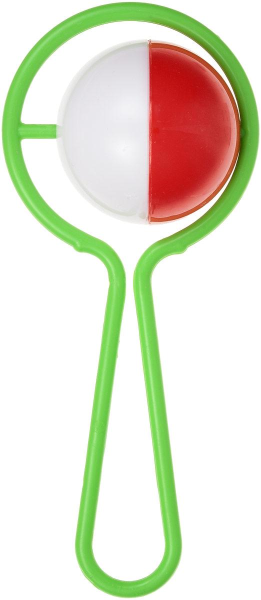 Аэлита Погремушка Шарик цвет белый красный2С266_белый, красныйПогремушка Аэлита Шарик - это яркая погремушка, которая предназначена для самых маленьких. В центре расположен подвижный яркий шарик с гремящими элементами. Погремушка с удобной длинной ручкой. Погремушка помогает развивать тактильные ощущения, учит находить источник звука и следить за движением. Игрушка выполнена из качественных материалов и обязательно понравится вашему ребенку.