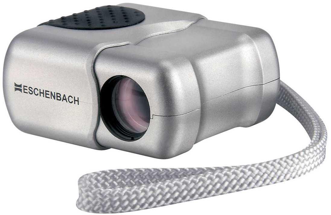 Монокуляр Eschenbach Microlux 4 х 134294413Идеальный монокуляр для ценителей минимализма. Легко использовать: линзы выдвигаются при помощи простого нажатия. Небольшой размер: легко уместится в любой сумке, любом кармане