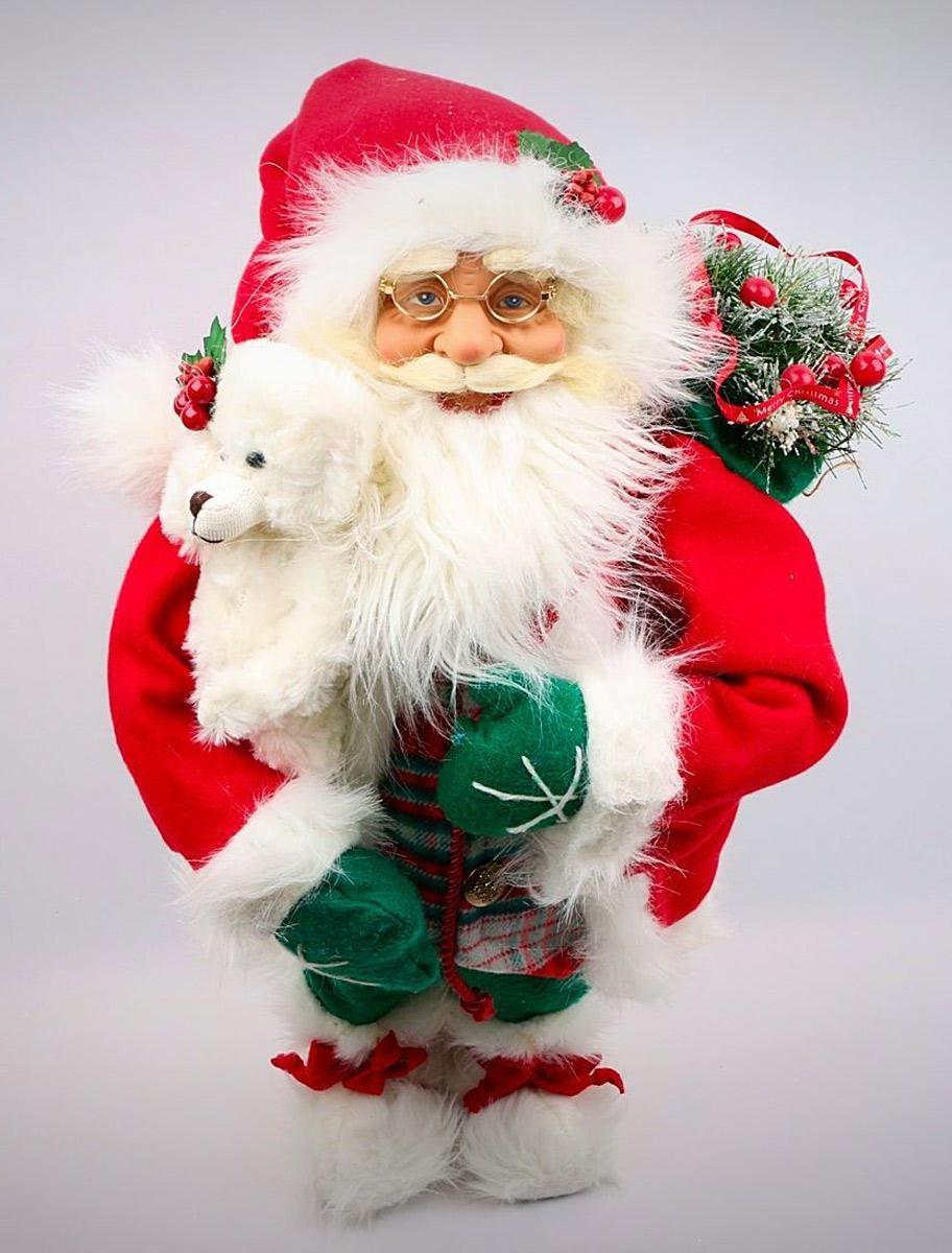 Кукла ESTRO, цвет: красный, диаметр 60 см. C21-241044C21-241044Кукла создана вручную, неповторима и оригинальна. Порадуйте своих друзей и близких этим замечательным подарком!