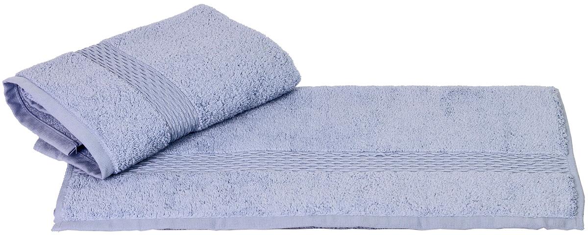 Полотенце Hobby Home Collection Firuze, цвет: голубой, 50 х 90 см1501000461Полотенце Hobby Home Collection Firuze выполнено из 100% хлопка. Изделие отлично впитывает влагу, быстро сохнет, сохраняет яркость цвета и не теряет форму даже после многократных стирок. Такое полотенце очень практично и неприхотливо в уходе. А простой, но стильный дизайн полотенца позволит ему вписаться даже в классический интерьер ванной комнаты.
