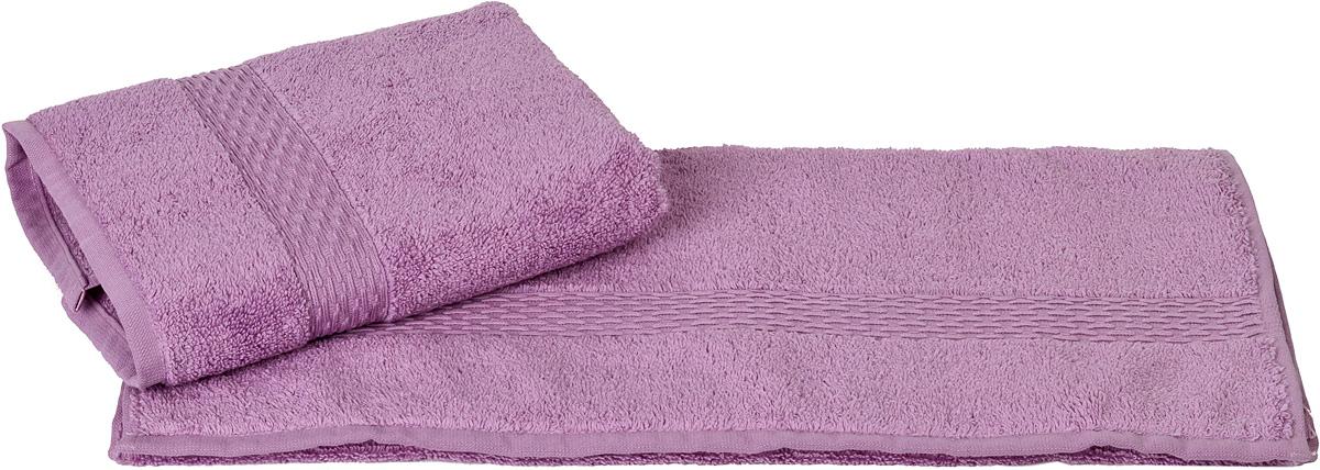 Полотенце Hobby Home Collection Firuze, цвет: фиолетовый, 50 х 90 см1501000462Полотенце Hobby Home Collection Firuze выполнено из 100% хлопка. Изделие отлично впитывает влагу, быстро сохнет, сохраняет яркость цвета и не теряет форму даже после многократных стирок. Такое полотенце очень практично и неприхотливо в уходе. А простой, но стильный дизайн полотенца позволит ему вписаться даже в классический интерьер ванной комнаты.