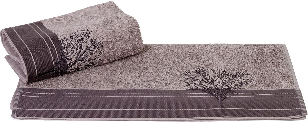 Полотенце махровое Hobby Home Collection Infinity, цвет: серый, 70х140 см1501001176Полотенца марки Хобби уникальны и разрабатываются эксклюзивно для данной марки. При создании коллекции используются самые высокотехнологичные ткацкие приемы. Дизайнеры марки украшают вещи изысканным декором. Коллекция линии соответствует актуальным тенденциям, диктуемым мировыми подиумами и модой в области домашнего текстиля.