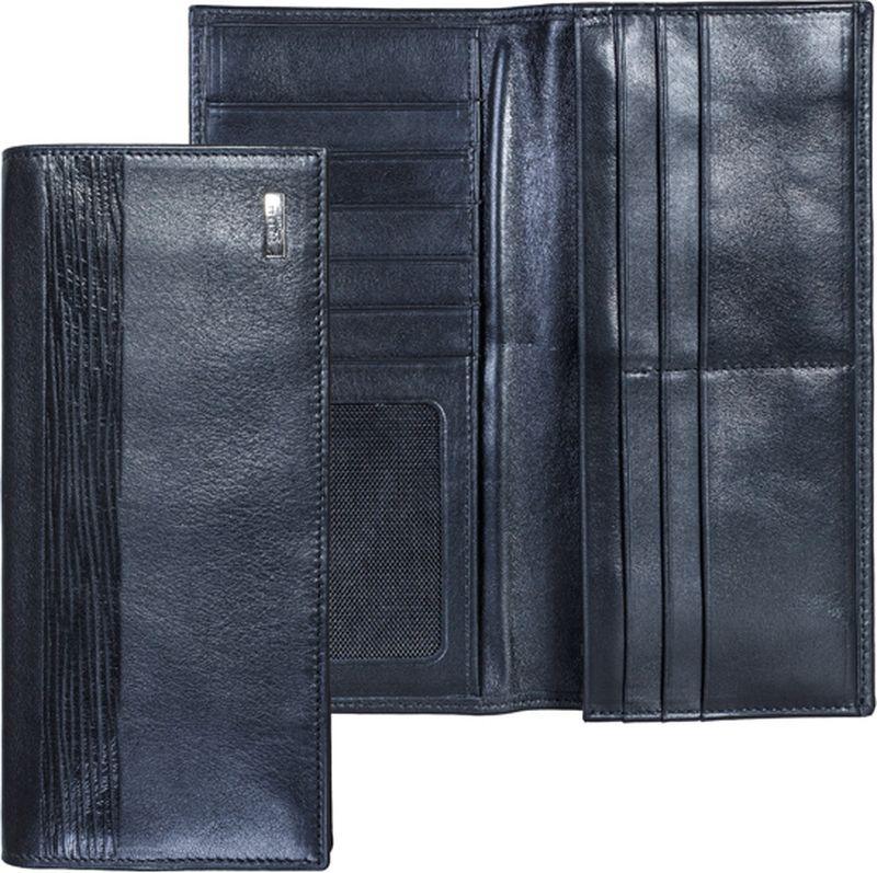 Портмоне мужское Tirelli, цвет: черный. 15-224-0815-224-08Вертикальный купюрник Tirelli изготовлен из натуральной кожи черного цвета с матовой текстурой. Купюрник оформлен фирменным логотипом. Внутри имеется три отделения для купюр и одиннадцать прорезных кармашков для хранения пластиковых карт, визиток, дисконтных карт, окошко-сеточка для фото, одно отделение для бумаг и карман на застежке-молнии. Такой купюрник не только поможет сохранить внешний вид ваших документов и защитит их от повреждений, но и станет ярким аксессуаром, который подчеркнет ваш образ.