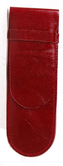 Футляр для ручки жен. Cheribags, цвет: бордовый. 04К-1018-3304К-1018-33Футляр для ручки из натуральной кожи.