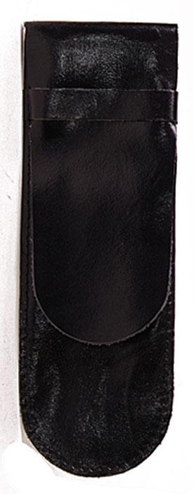 Футляр для ручки жен. Cheribags, цвет: черный. 04К-1018-1004К-1018-10Футляр для ручки из натуральной кожи.