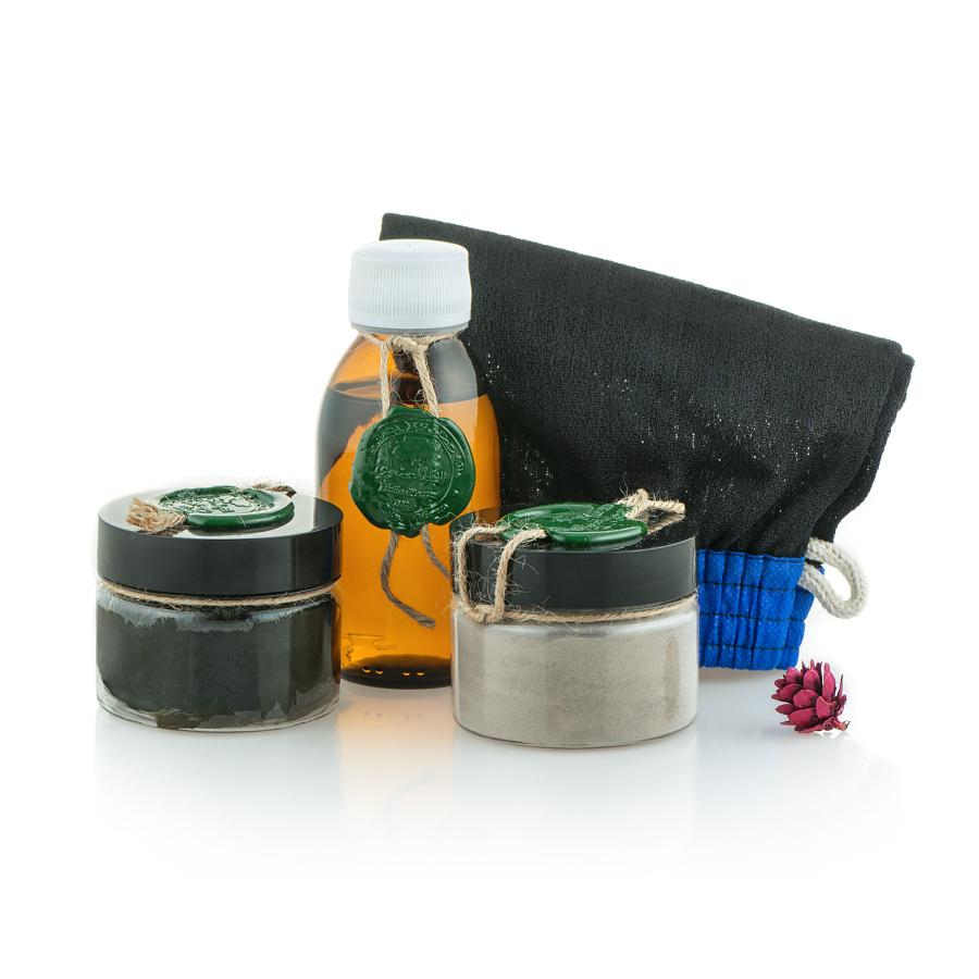 """Huilargan Подарочный набор """"Спа наслаждение для вашей кожи"""" 2990000005212"""