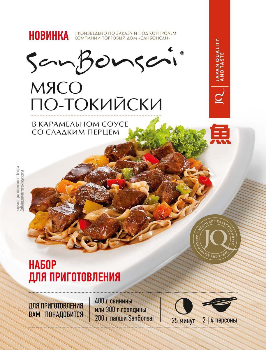 SanBonsai набор для приготовления мясо по-токийски, 68 г8288