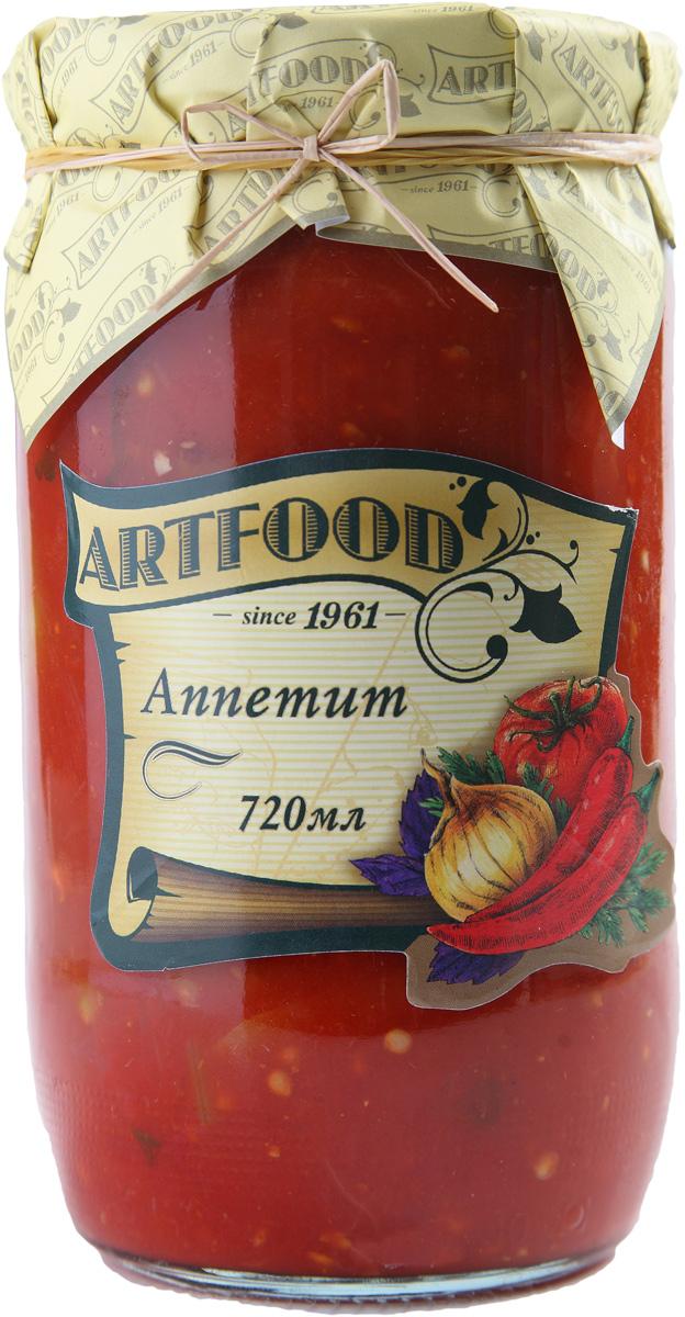 Artfood аппетит, 665 г23001110200002